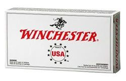 Winchester 25 ACP 50gr FMC Ammo For Sale 50 RD Box